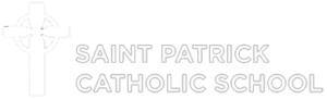 Saint Patrick Catholic School Logo